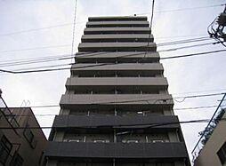 メインステージ亀戸II[2階]の外観