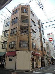 キャッスル駒川[5階]の外観