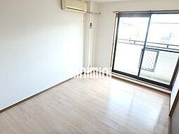 ハイデンスカトー[2階]の外観