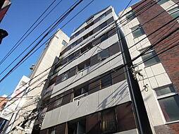 アメニティ京橋[4階]の外観