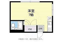 三鷹駅 5.2万円