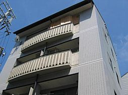 ハッピーパール[4階]の外観