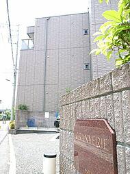 GRANVERIE[2階]の外観