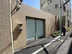 JR京葉線 越中島駅 徒歩9分の賃貸マンション