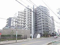 駅徒歩5分の好立地レクセルグランデ鎌ヶ谷ブライトコート