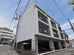 兵庫県神戸市長田区上池田5丁目の賃貸マンションの外観