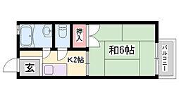 播磨高岡駅 2.8万円