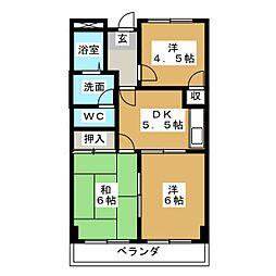 近鉄長島駅 4.7万円