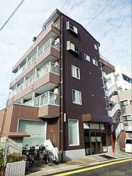 アイランドコーポI[2階]の外観