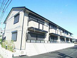 リベール高須[1階]の外観