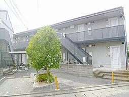 レイクタウン井尻B[1階]の外観