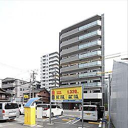 JR中央本線 名古屋駅 徒歩8分の賃貸マンション