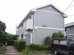 Village永山 A[1階]の外観