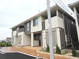 南海線 樽井駅 徒歩17分の賃貸アパート