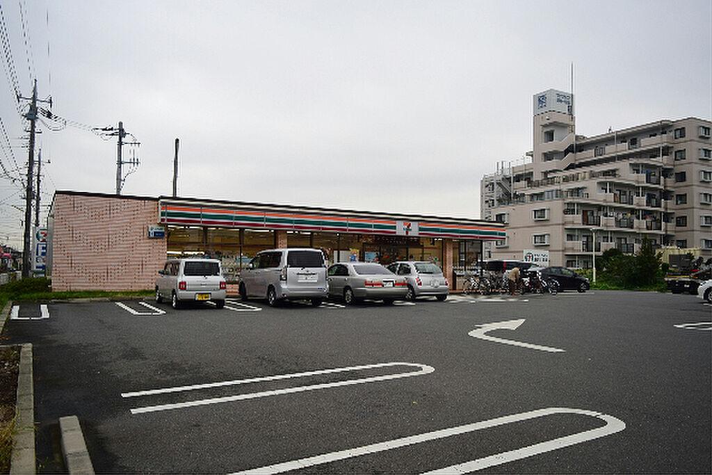 周辺(セブンイレブン 平塚中原北店(808m))