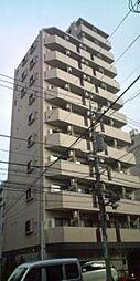 グランティアラ浅草[4階]の外観