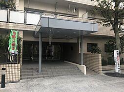 鶴見グランドハイツ住宅