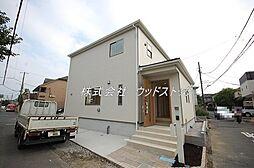 武蔵小金井駅 5,180万円