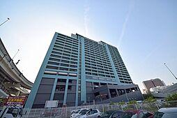 パークスクエア横浜23階建