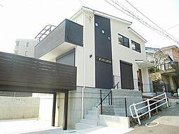 兵庫県宝塚市花屋敷つつじガ丘