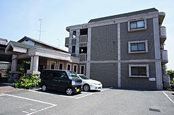 グランアベニール[1階]の外観