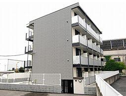 東京都墨田区東墨田3丁目の賃貸マンションの外観
