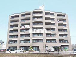 サンポワール宇都宮[7階]の外観