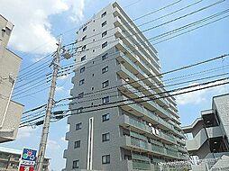 ルミナール[3階]の外観