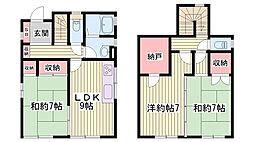 人丸前駅 8.9万円