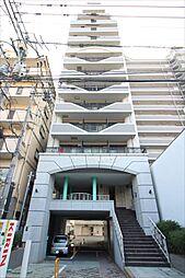 エステートモア博多グラン[6階]の外観