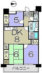 ライオンズマンション太秦第3