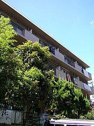 緑地こよし[2階]の外観