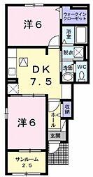 田主丸駅 4.8万円