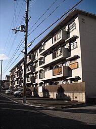 宏和マンション2号館[3階]の外観