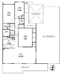 アーベインふじみ野NEXT-21