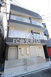 FINE SQUARE 朝潮橋