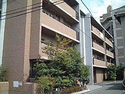ベリオ夙川[402号室]の外観