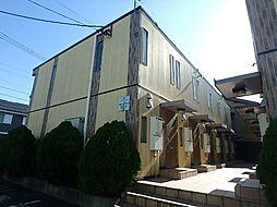 [タウンハウス] 新潟県新潟市中央区紫竹山7丁目 の賃貸【/】の外観