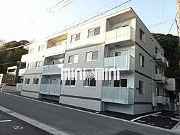 IBB8[2階]の外観