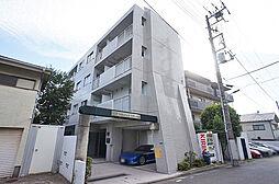 クリオ石川台壱番館