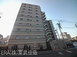 コンフィール東松山
