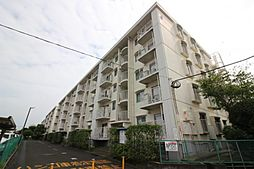 角の部屋・海が遠望コーポ湘南大津 3階