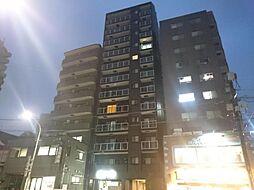 グランドルチェ駒込[5階]の外観