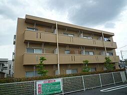 コーポ蓮堀B棟[3階]の外観