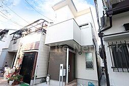 阪急宝塚本線 庄内駅 徒歩10分の賃貸一戸建て