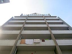 ハイムアレグレ[4階]の外観