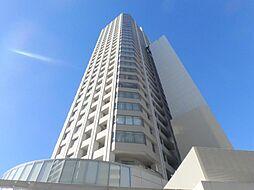 駅近のタワーマンション。  ザ・ハシモトタワー