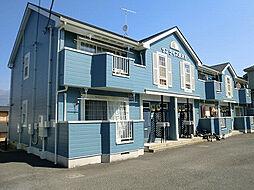 サンライズ渋沢2[202号室]の外観