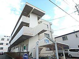 メゾン ソフィア[2階]の外観