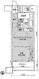 藤沢駅 8.5万円
